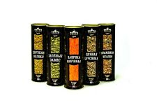 "Organic Spices Mix Set ""Hit"" 5 in 1, Herbs & Spices by PapaVegan"