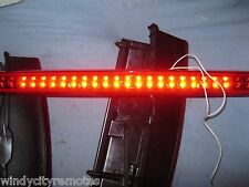 OEM 07 08 09 10 11 12 13 14 Cadillac Escalade 3rd High Mount Brake Light MINT!