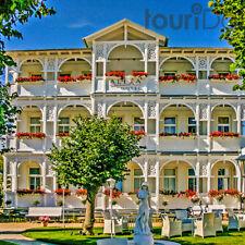 Ostsee 3 Tage Insel Rügen Kurzurlaub Alexa Hotel Reise-Gutschein