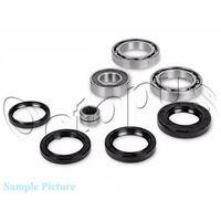 Fits Yamaha YFM250X Beartracker ATV Bearings & Seals Kit Rear Differential 99-04