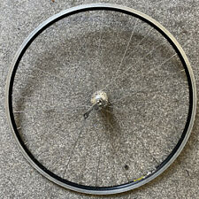 "Retro GT Bike Bicycle Front Wheel Quick Release Hub Mavic Rim Bike Bicycle 26"""