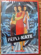 DVD   Repli Kate  NEU + VERSCHWEISST    ohne FSK-Logo vorn      Mit Verleihrecht