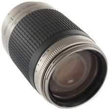 Nikon AF Nikkor 70-300mm G for D700 D800 D200 D50 D70 D600 D7100 D810 D750 etc.