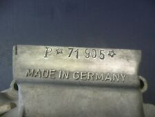 Porsche 356 engine case third 3rd piece P*719050*