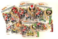 Hot Wheels - Mario Kart - You choose your favorites (Combined Ship & Discounts)