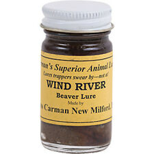 Wind River Beaver Lure by Russ Carman 1 oz