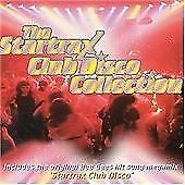 Various Artists - Startrax Club Disco Collection (1997)