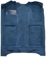1978-1983 Ford Fairmont Carpet Replacement - Cutpile - Complete | Fits: 4DR