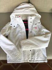 Hollister by Abercrombie  Puffer Coat outwear jacket soft Large