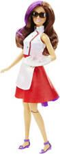 Barbie Spy Squad Teresa Secret Agent Doll DHF07