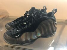 the latest 5809e 1be2d New listing Nike Air Foamposite One Silver Multicolor Hologram Size 13 Only  Try Once!