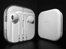 APPLE Genuine earpods 6S 6 Plus SE 5S 5C 5 Headphones EarPhones earbuds 3.5mm