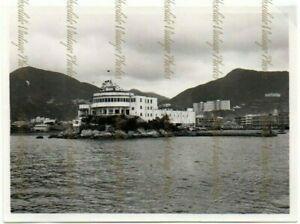 HONGKONG PHOTO ROYAL YACHT CLUB KELLET ISLAND HONG KONG MEE CHEUNG ICE HOUSE ST