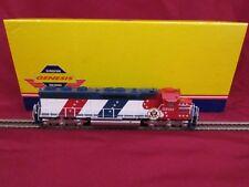 HO Scale TRAINS ATHEARN GENESIS G67075 SD45-2 Santa Fe BICENTENNIAL 5700