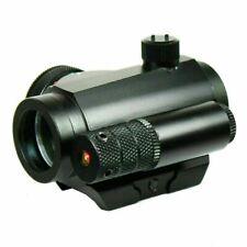 Optics & Lasers Tactical Reflex Green / Red Dot Sight Scope & Laser Sight New