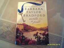 Secrets from the Past by Barbara Taylor Bradford (2013, Hardcover)
