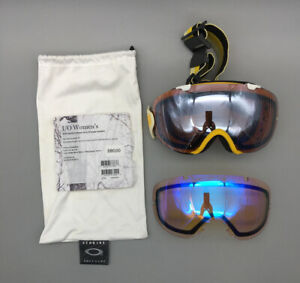 Smith I/OS Goggles Womens - Fast Shipping - E44