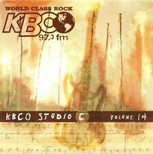 KBCO Live in Studio C Vol 14 Matthews Browne Johnson Jewel Mayer Cale New Sealed