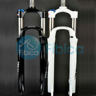 New Suntour XCR 29er Hydraulic Speed Lockout MTB 100mm 1 1/8 9mm MTB Fork