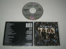 THE MOODY BLUES/COLLECTION/VARIOUS ARTISTS(CASTLE CCSCD 105) CD ALBUM
