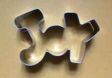 """3.5"""" JOY Word Cookie Cutter Special Party Baking Pastry Steel Biscuit Mold"""