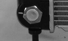 Radiator 2608 TYC