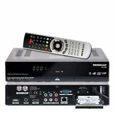 MEGASAT HD 935 TWIN HDTV satélite receptor Live Stream 500GB disco duro interno
