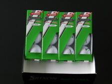 Srixon Soft Feel Golfbälle 12 Stück weiß neu UVP 25 Euro - 40%