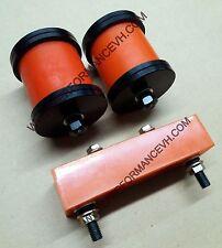 POLYURETHANE ENGINE TRANSMISSION MOUNTS FOR NISSAN S13 S14 KA24 SR20 240SX