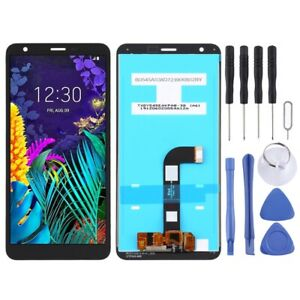 For LG K30 2019 LM-X320EMW LCD Replacement Display Digitizer Touch BLACK