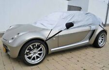 Smart Roadster & Coupe 03-05 Half Size Car Cover
