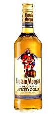 CAPTAIN MORGAN SPICED GOLD RUM 1 LITER 1,0l