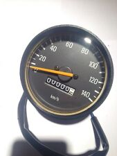 YAMAHA DT100 DT125 RS125 RS200 505 1974 1975 1976 1977 Speedometer N.O.S