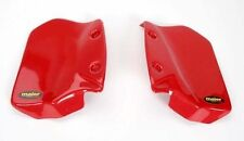 Maier Red Super Air Scoop Red for Honda ATC350X 1985-1986