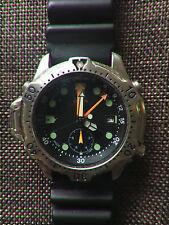 Citizen Aqualand Promaster VINTAGE Marine Armbanduhr für Herren AL0004-03W