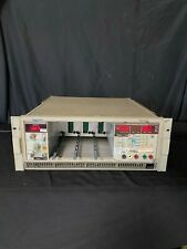 Tektronix Tm5006 Power Module Mainframe With Sg 503 And Ps 5010 Modules