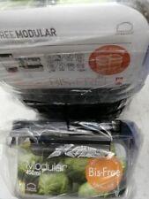 Vorratsdosen 7er Set BISFREE, bpa frei & luftdicht - Frischhaltedosen mit Deckel