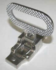 Whitecap Industries Stainless Steel Folding Step - 86000