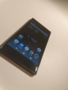 Sony XZ Premium 64GB Unlocked Black
