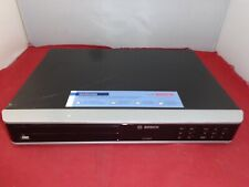 Bosch DVR-3000-16A200 16 channel security system 2/ 2tb HDD (No dvd) - UNTESTED