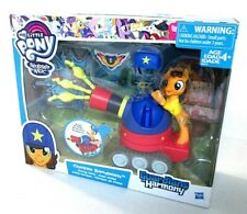 My Little Pony Guardians of Harmony Cheese Sandwich Pony with Party Tank 9470 []