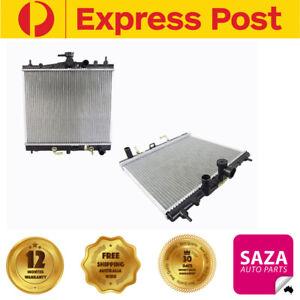 Radiator Cooling for Nissan Cube Z10/Z11 1.4L/1.5L Petrol CR14/HR15 2002-2008