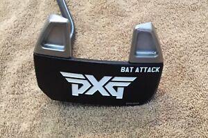 PXG Bat Attack Putter