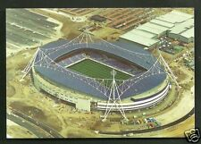 Reebok Macron Stadium Bolton Wanderers England