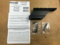 Aimtech ASM-1020 shotgun scope mount red dot rail for Ithaca Model 37 & 87 20ga