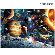 1000Pcs Jigsaw Puzzles Educational Toys Space Stars Educational Puzzle Toy