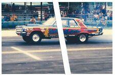 "1970s Drag Racing-""Dodge Material""-'65 Dodge Coronet HEMI-SS/BA-Bob Marshall"