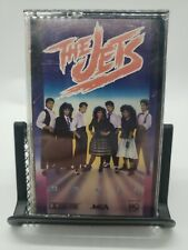 The Jets Magic Cassette Brand New Sealed