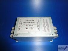 Siemens Masterdrive Netzfilter 6SE7023-4ES87-0FB1  3x380-480V  36A