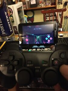 Android tablet Mini retro arcade machine , quiz machine, & ebook reader + MORE